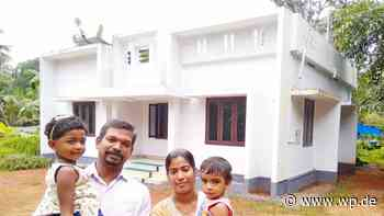 Medebach: So helfen Bürger weiter einer Familie in Indien - Westfalenpost