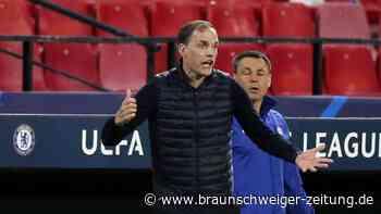 Champions League: 0:1 gegen FCPorto reicht FCChelsea fürs Halbfinale