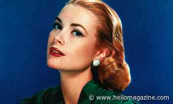Grace of Monaco: Hollywood Princess: what happened to Grace Kelly?