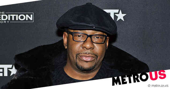 Bobby Brown's 'body started shutting down' when alcohol battle was at its worst