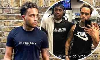 Love Island 'signs boxer Nigel Benn's son Harley, 24, for the 2021 series'