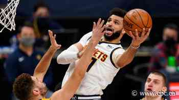 Jamal Murray's injury is brutal for the Nuggets and Canada