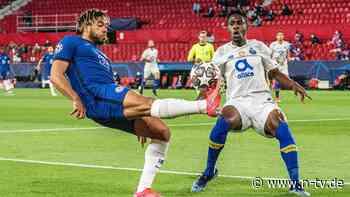 Seit 2014 erstmals CL-Halbfinale: Chelsea verteidigt und verliert erfolgreich