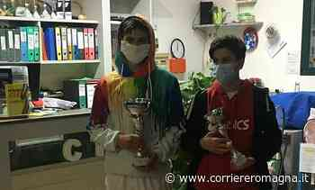 Tennis, Tommaso Filippi vince il Rodeo Under 14 di Argenta - Corriere Romagna