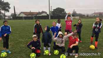 EFGG : une école de football dynamique à Verdun-sur-Garonne - ladepeche.fr
