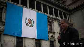 Guatemala says it didn't sign deal with US to increase border security