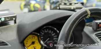 Pavilly. Un jeune conducteur contrôlé à 116 km/h au lieu de 50 km/h - Le Courrier Cauchois