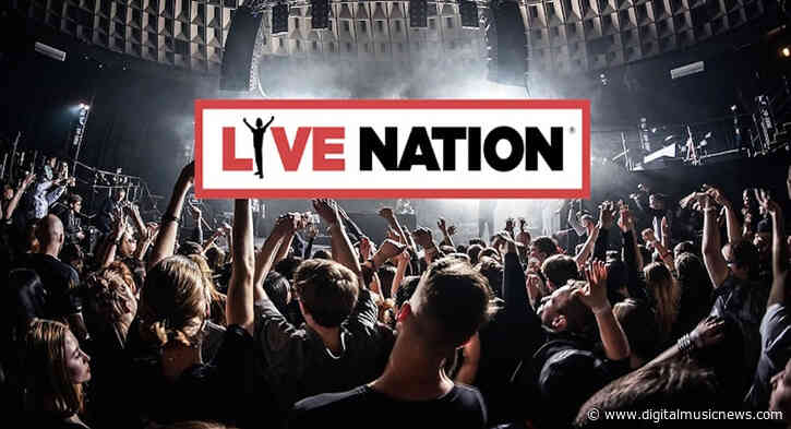 Live Nation Is Officially Installing Livestreaming Equipment At 60+ Venues