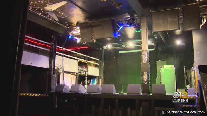 Struggling Concert Venues Still Waiting On Federal Aid Promised In COVID-19 Relief Package