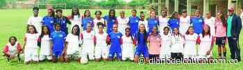 Campeonato de fútbol femenino en Puerto Tejada Cauca - Diario del Cauca