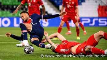 1:0-Sieg reicht nicht aus: Champions-League-Aus für Bayern
