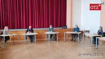 Amtliches Ergebnis des Bürgerentscheids in Saalburg-Ebersdorf festgestellt - Ostthüringer Zeitung