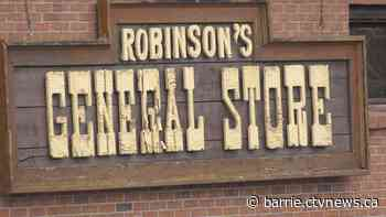 'It's been a great run,' Historic Dorset, Ont. general store sold to new family