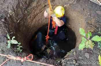 PolicialesHace 25 días Muere ahogada en un pozo en Bugaba - Mi Diario Panamá