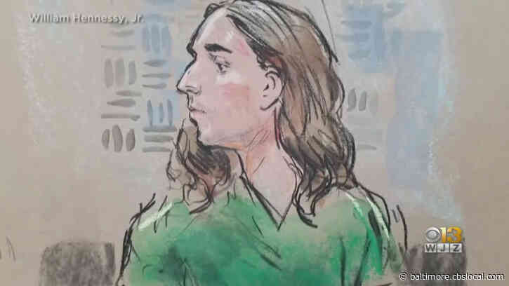 Jury Notices To Be Sent Out Friday In Capital Gazette Murder Trial