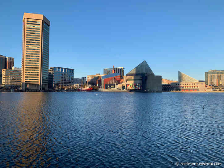 Downtown Partnership Releases Annual State Of Downtown Baltimore Report
