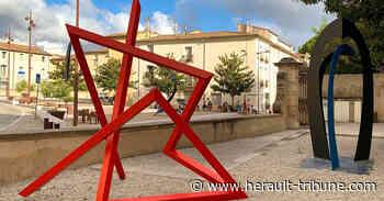 PEZENAS - Déambulez dans la ville, à la rencontre d'univers inédits - Hérault Tribune - Hérault-Tribune