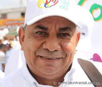 Envían al ex alcalde de Betulia Avilés Tovar a cárcel para funcionarios - El Universal - Colombia