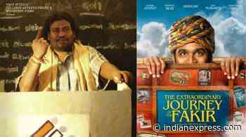 Streaming guide: 5 latest movies you can stream this Tamil New Year - The Indian Express