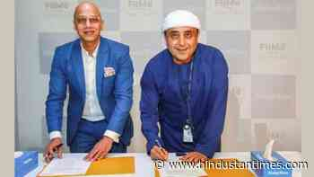 Khaleej Times ties-up with innovative FilMe to distribute movies in UAE - Hindustan Times