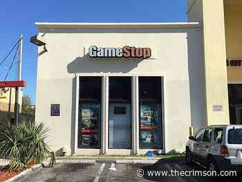 What to Expect From the GameStop Movies | Arts - Harvard Crimson
