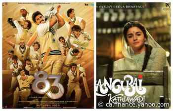 8 highly anticipated Bollywood movies of 2021 - Yahoo Canada Finance