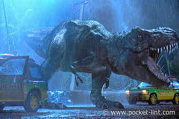 What's the best order to watch the Jurassic Park movies and TV show? - Pocket-lint