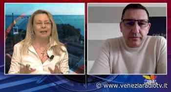 Alessandro Marcon, l'imprenditore del pesce a domicilio - Televenezia