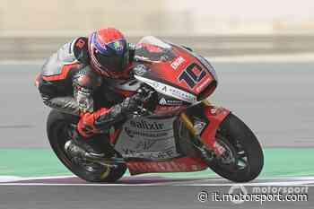 MV Agusta: Marcon out per COVID, a Portimao c'è Miquel Pons - Motorsport.com Italia