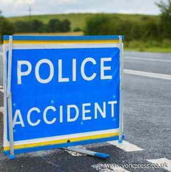 Cyclist dies in crash with car in East Yorkshire | York Press - York Press