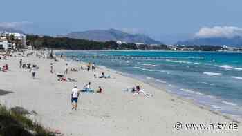 Keine Party, kaum Infektionen: Mallorca bleibt von dritter Welle verschont
