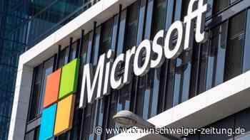 Sicherheitslücken: Microsoft schließt weitere Lücken in E-Mail-System Exchange
