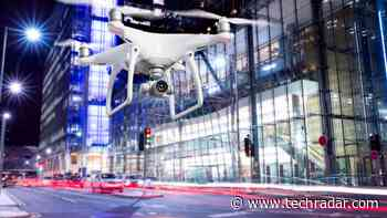 DJI could soon bring its drone tech to self-driving cars – here's why - Techradar