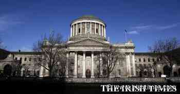 SUVs can deliver 'knock-out' punches to bantamweight cars, judge tells court - The Irish Times