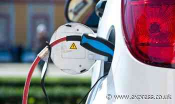 Electric car owners will soon be able to charge their cars for free - Express