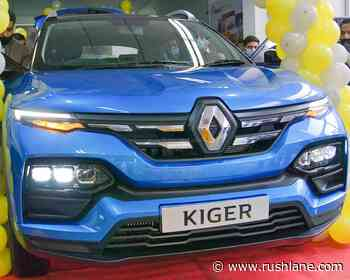Renault Cars To Reach A Wider Audience In Rural India Via CSC Grameen eStore - RushLane