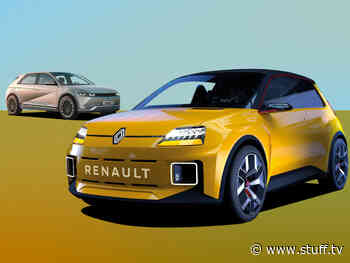 The road to cell: next-gen electric cars worth your time and money - Stuff