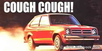 10 Diesel Cars That Time Forgot - Autoweek