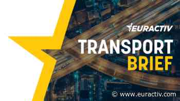 Clean trucks, tyres recycling controversy, and a metro made of cars - EURACTIV