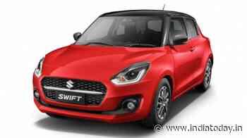 Maruti Suzuki Swift, Baleno, WagonR, Alto, Dzire: Top 5 best-selling cars in India in 2020-21 - India Today