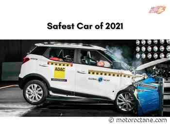 Safest Indian Cars of 2021 - MotorOctane