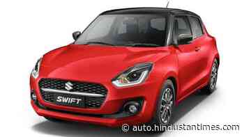 Maruti cars dominate top-five sales list in India for fourth consecutive year - HT Auto