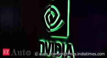 Nvidia, Volvo Cars accelerate auto industry's data-processing power race - ETAuto.com