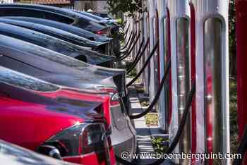 Even Tesla Can't Overcome Australian Hostility to Electric Cars - BloombergQuint