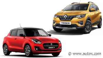 Best discounts on cars: April 2021 - autoX