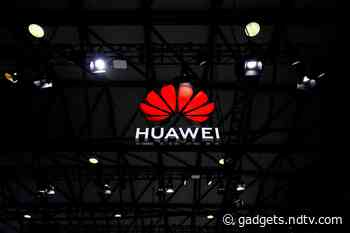 Huawei Plans to Invest $1 Billion on Electric Vehicles and Smart Cars Amid US Sanctions - Gadgets 360
