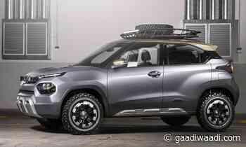 Tata To Launch 7 Cars By Diwali This Year – Altroz EV To Hornbill - GaadiWaadi.com