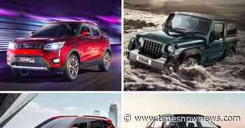 Mahindra XUV300, Hyundai Creta, and more: Top diesel automatic cars | Part 2 - Times Now
