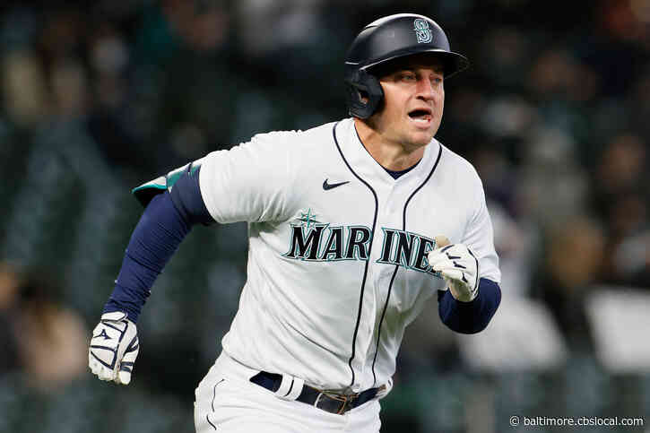 Seager, Mariners Stay Perfect In Extras, Beat Orioles 4-3