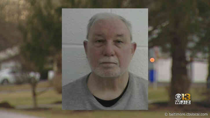 Former Laurel Police Chief David Crawford Indicted In Connection With Series Of Arsons